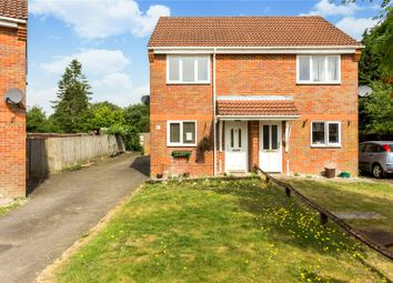 2 bed semi-detached house for sale in Boughton Way, Amersham, Buckinghamshire HP6