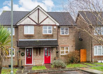 Thumbnail 2 bed semi-detached house for sale in Howe Drive, Caterham