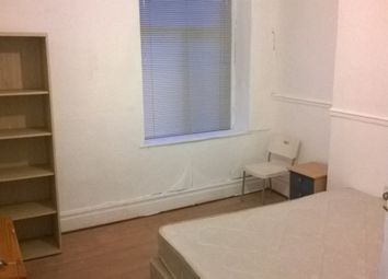 Thumbnail Terraced house to rent in Cowbridge Road East, Canton, Cardiff
