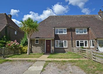 Thumbnail 2 bed property for sale in South Lane, Houghton, Arundel, West Sussex