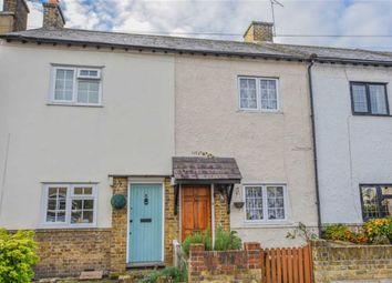 Thumbnail 2 bed terraced house for sale in Coronation Road, Ware, Hertfordshire