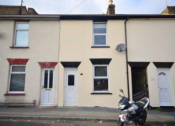 2 bed terraced house to rent in Ivy Street, Rainham, Gillingham ME8