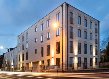 Apartment 2, Southfield, Station Parade, Harrogate HG1. 2 bed flat for sale