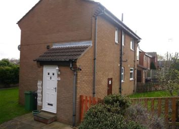 Thumbnail 1 bed flat to rent in Bransby Court, Farsley