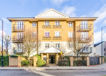 Thumbnail 2 bedroom flat for sale in Corney Reach Way, London