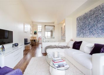 Thumbnail 2 bed maisonette for sale in The Cooperage, 6 Gainsford Street, London