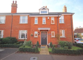 Thumbnail 4 bed property for sale in Kensington Way, Brentwood