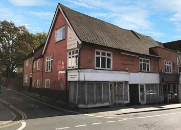 Thumbnail Property for sale in 44 & 45 St. Botolphs Street, Colchester, Essex