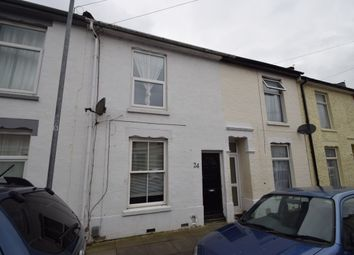 Thumbnail 2 bedroom property to rent in Stowe Road, Southsea