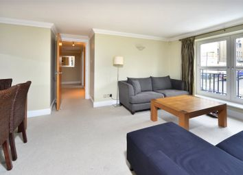 Thumbnail 2 bed flat to rent in Chelsea Court, Melville Place, London