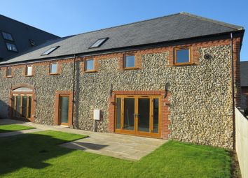 Thumbnail 4 bed property for sale in Hall Farm Close, Feltwell, Thetford