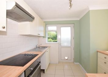 Thumbnail 2 bedroom flat for sale in Jarvis Road, Arundel, West Sussex