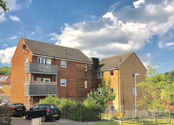 Thumbnail 2 bedroom flat for sale in William House, Alwyn Walk, Northampton