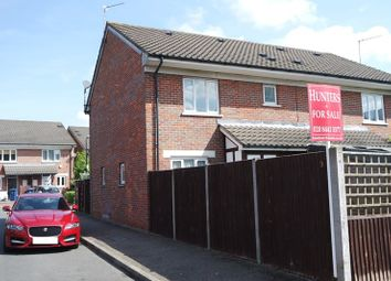 Thumbnail 1 bed property for sale in Hardy Close, Barnet