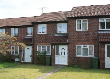 Thumbnail 2 bed terraced house to rent in Sunbury Close, Bordon