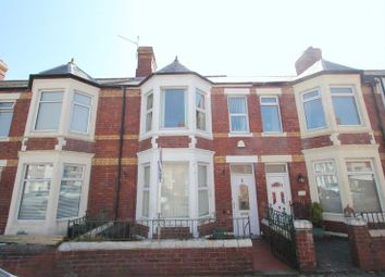 Thumbnail 3 bed terraced house for sale in Oxford Street, Barry