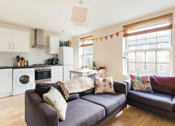 Thumbnail 3 bed flat to rent in Gosling Way, London