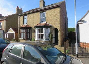 Thumbnail 3 bed property for sale in Shaftesbury Avenue, St. Neots