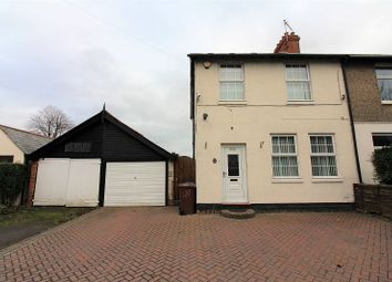 Thumbnail 4 bed semi-detached house to rent in Bloxham Road, Banbury