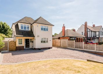 Thumbnail 3 bed detached house for sale in Stream Road, Kingswinford