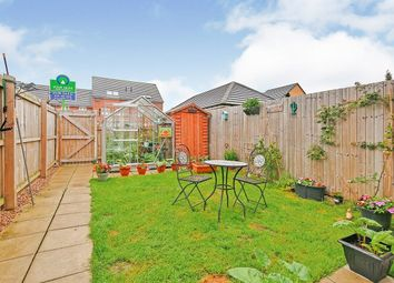 2 bed terraced house for sale in Derwentwater Road, The Ropery, Gateshead NE8