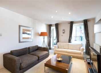 Thumbnail 2 bedroom flat for sale in Warren House, Beckford Close, London