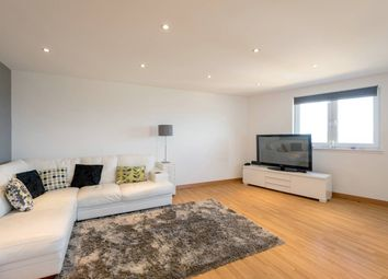 Thumbnail 2 bed flat for sale in 5/9 Heron Place, Granton