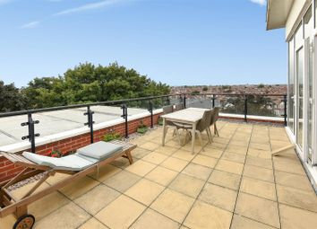 Thumbnail 2 bed flat for sale in Admirals House, Gisors Road, Southsea
