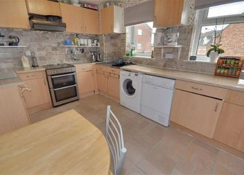 Thumbnail 4 bed flat for sale in Mount Pleasant Gardens, Kippax, Leeds, West Yorkshire