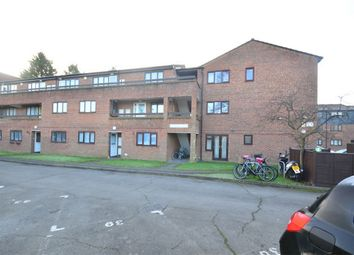 Thumbnail 3 bedroom maisonette for sale in Wordsworth Court, Hatfield, Hertfordshire