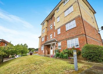 Thumbnail 1 bedroom maisonette for sale in Dauphin Court, Earls Mead, Luton, Bedfordshire