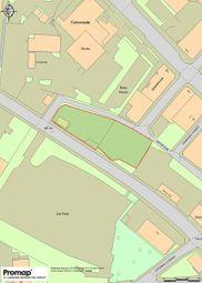 Thumbnail Land to let in Thornton Road, Bradford