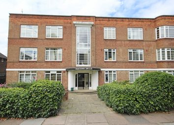 Thumbnail 2 bed flat for sale in Argyle Road, London