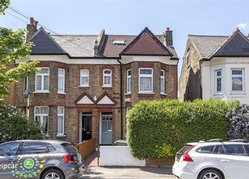 Thumbnail 1 bed flat for sale in Tankerville Road, London
