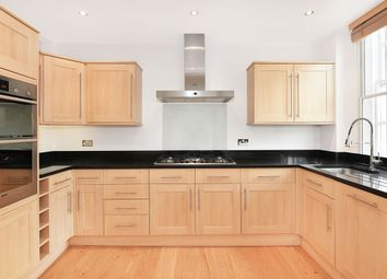 Thumbnail 2 bed property to rent in Woodstock House, 11 Marylebone High Street, Marylebone, London