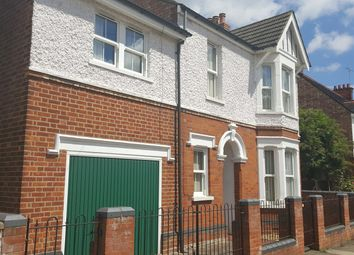 Thumbnail 5 bedroom property to rent in Kingsley Road, Bedford