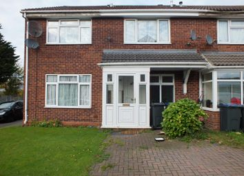 Thumbnail 2 bed property to rent in Winson Street, Birmingham