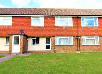 Thumbnail 2 bed flat for sale in Marlow Court, London Road, Crawley, West Sussex.