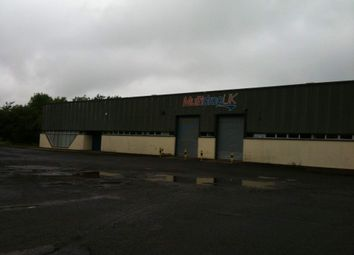 Thumbnail Light industrial for sale in Block 9 Unit 2, Willowyard Industrial Estate, Willowburn Road, Beith