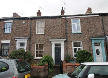Thumbnail 3 bed terraced house to rent in Darnborough Street, York