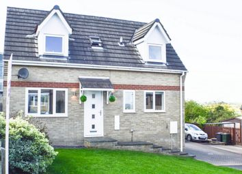 Thumbnail 3 bedroom detached house to rent in Cranleigh Grove, Prudhoe