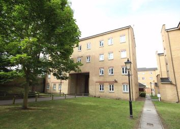 Thumbnail 1 bedroom flat for sale in Coopers Court, Kidman Close, Gidea Park