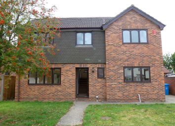 Thumbnail 4 bed detached house to rent in Drew Close, Talbot Village, Poole