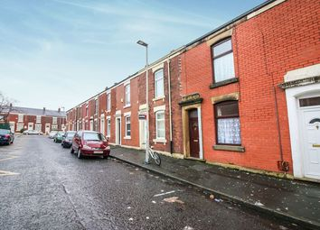 Thumbnail 3 bed terraced house to rent in Clematis Street, Blackburn