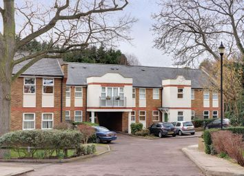 2 bed flat for sale in Foxwood Green Close, Enfield EN1