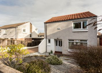 Thumbnail 3 bedroom detached house for sale in Langholm Gardens, Broughty Ferry, Dundee, Angus