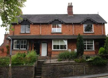Thumbnail 2 bedroom property to rent in Dovehouse Green, Ashbourne, Derbyshire