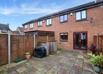 Thumbnail 1 bed terraced house for sale in Eyebright Close, Shirley Oaks Village, Surrey