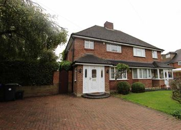 Thumbnail 3 bedroom semi-detached house to rent in Barber Close, London