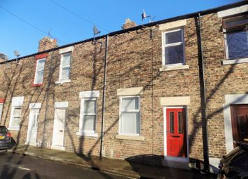 2 bed terraced house to rent in Point Pleasant Terrace, Wallsend NE28